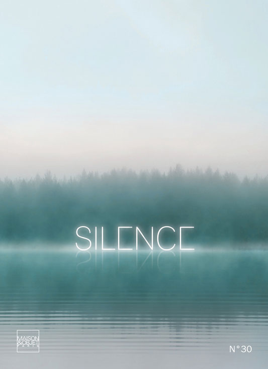 SILENCE Maison & Objet 2017