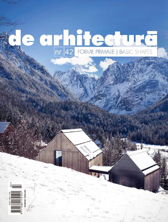 de architectura 2016年12月号