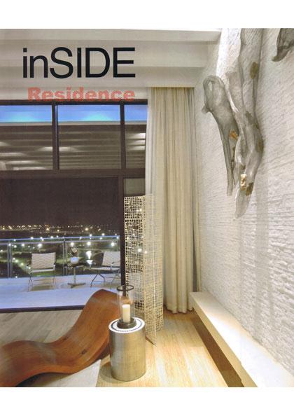 inSIDE;outSIDE Residence