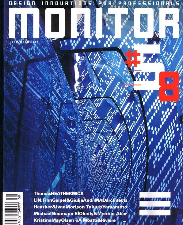 monitor 58号